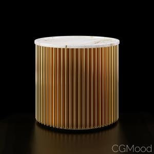 Olimpo Side Table