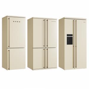 Smeg Coloniale Refrigerators