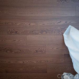 Mahagony Floor