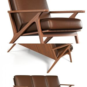 OTIO_Lounge Chair