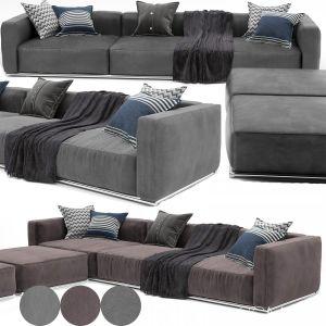 Sofa Shangai