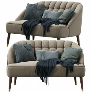 Margot 2 Seater Sofa