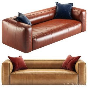 Article Cigar Sofa