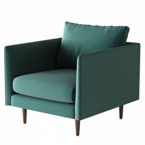 Article Burrard Armchair