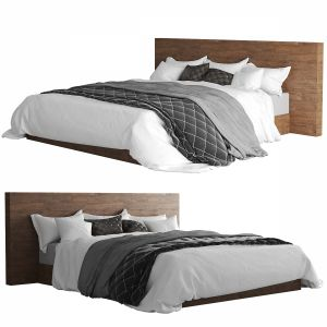 Bed125