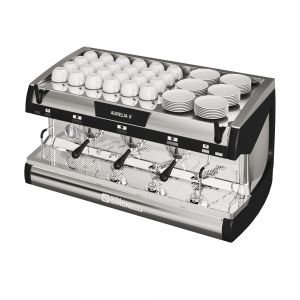 Commercial Espresso Coffee Machine Aurelia