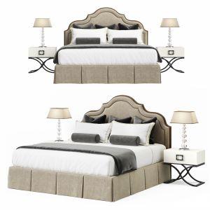Toscanova Bed Grace 180