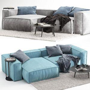 Soft Sofa Mille