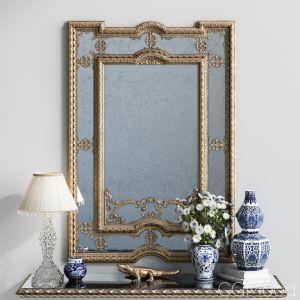 Provasi 1107 Mirror