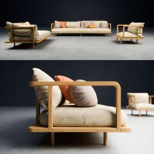 Minim Living Room