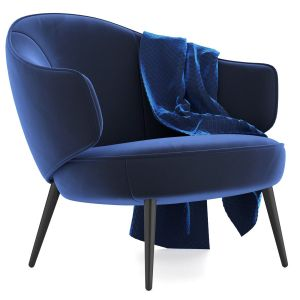 Boconcept - Charlotte Chair