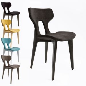 Circa  Chair  Roche Bobois