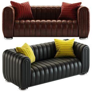 Wittman Club 1910 Sofa