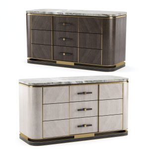 Ashi Chest Of Drawers