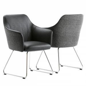 Chair Lx671 Leolux Lx