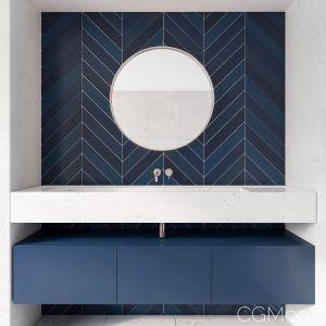 Bathroom Set 06