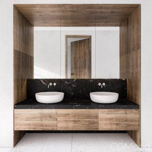 Bathroom Set 08