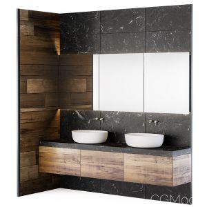 Bathroom Set 09