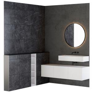 Bathroom Set 10