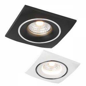 01003x Levigo Lightstar 2pl Spotlight Recessed