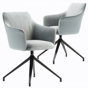 Chair Lx671 Leolux Lx 2