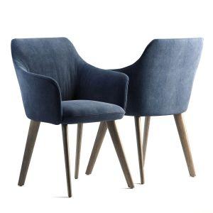 Chair Lx671 Leolux Lx 3