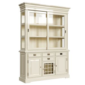 Lehome Keywest Oak Cupboard L013