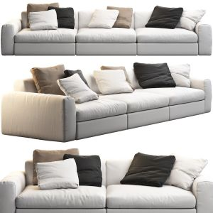 Poliform Dune Sofas