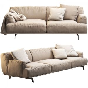 Poliform Tribeca Sofas 1