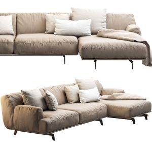 Poliform Tribeca Sofa 2