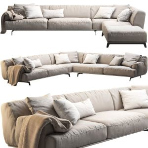 Poliform Tribeca Sofas 3