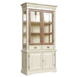 Lehome Keywest Oak Bookcase L045