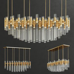 Waterfall Luxxu Chandelier
