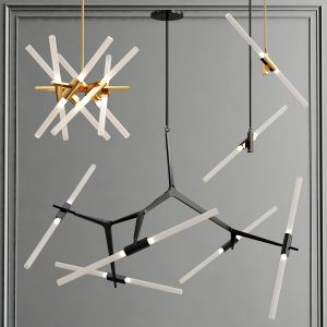 Collection Agnes Chandelier