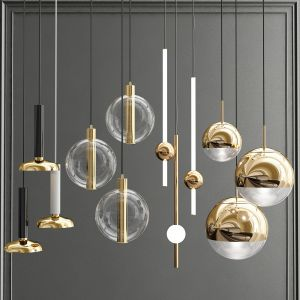 Collection Pendant Lights