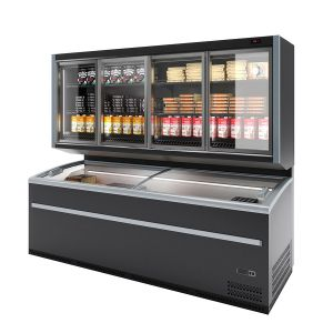 Combi Fridge Atlas