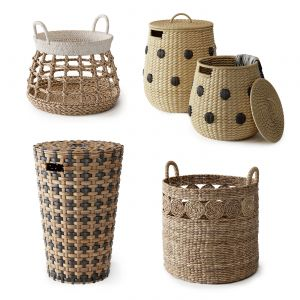 Baskets Set 05