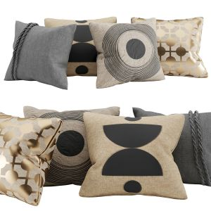 Decorative Natural Pillow