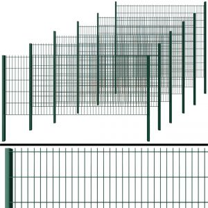 Fence For Wickets, Gates And Gates
