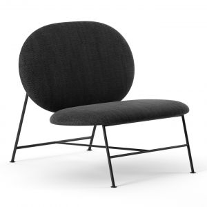 Oblong Chair By Northern