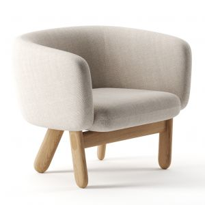 Copal Chair By Tolv