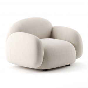 Sundae Lounges Armchair By Design By Them