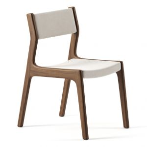 Deer Armless Chair By Autoban 212