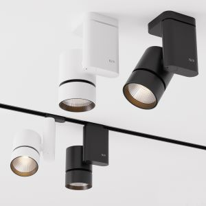 Pure Solid By Flos