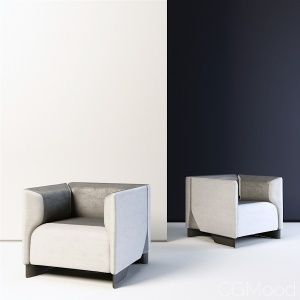 ZH ONE armchair