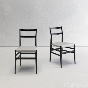 Leggera chair by Cassina