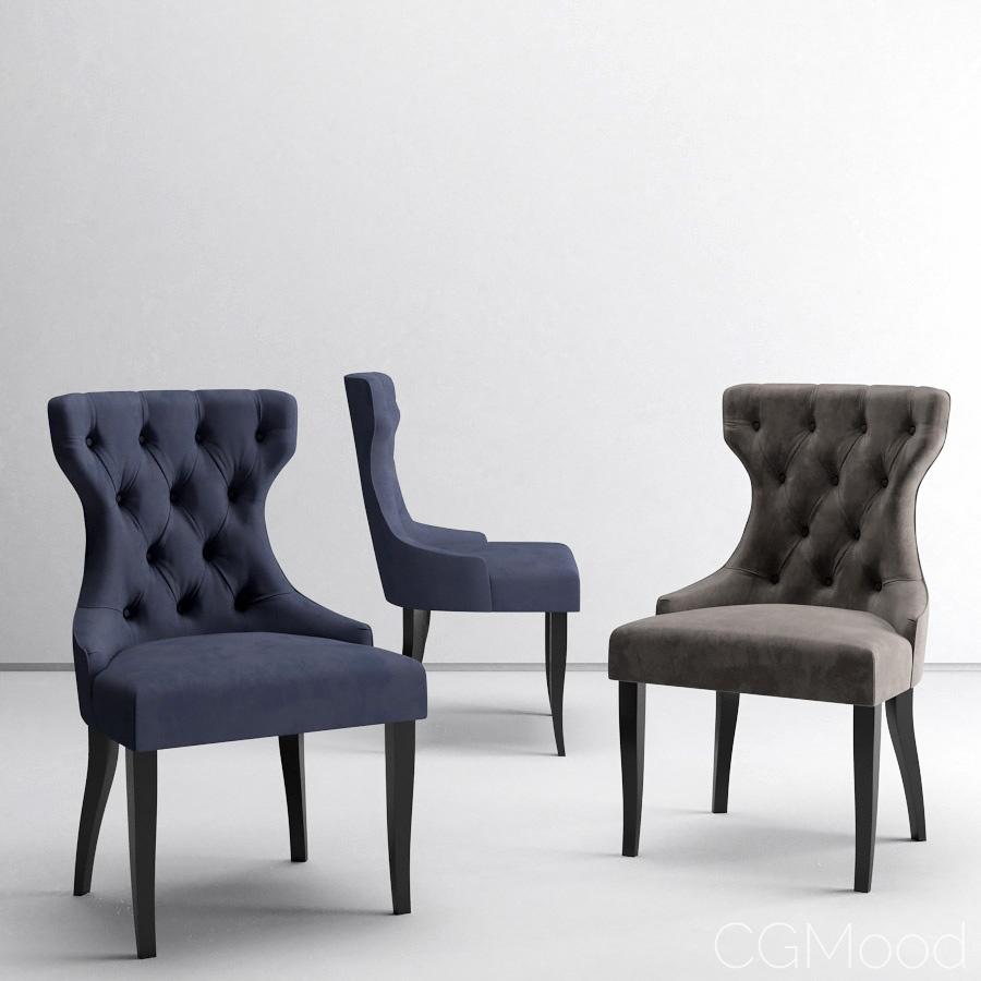 Chair GUINEA The Sofa & Chair Company