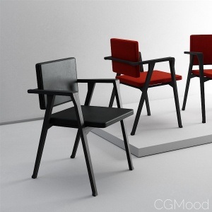 Cassina Luisa Armchair