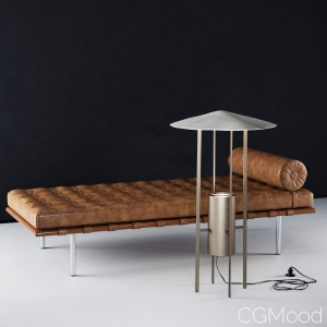 Barcelona Day Bed Relax