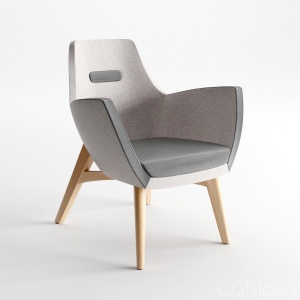 Armchair Umm Wood